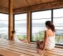 Entspannt und gesund in den Winter: Mit Sauna und Wellness gegen Erkältungskrankheiten und Grippeviren / Die vabali spas in Düsseldorf und Berlin starten mit neuen Anwendungen in die kalte Jahreszeit