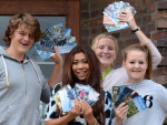 Auslandsaufenthalt / Sprachcamps im Ausland mit AFS: Jetzt anmelden für die Schulferien 2020 (FOTO)