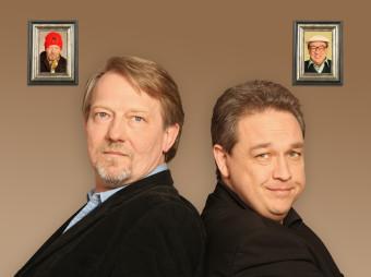 Erste deutsche Comedysendung weltweit im Radio