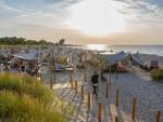 Das neue Ostsee-Magazin 2020 ist da: Von Seebrücken, Beach Lounges und Fischbrötchen / Unbeschwertes Urlaubsgefühl an der Ostsee-Schleswig-Holstein auf 122 Seiten ab sofort bestellbar (FOTO)