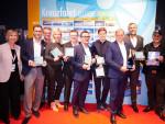 Die besten Schiffe des Jahres: Kreuzfahrt Guide Awards 2019 verliehen – KREUZFAHRT GUIDE 2020 ab heute im Handel (FOTO)