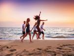 Neue Sport-, Adventure- und Fernreisen für Gäste ab 14 Jahren / ruf Programm 2019/2020: erstmals 4-Sterne-Partyclub und Partyvillage in Lloret de Mar (FOTO)