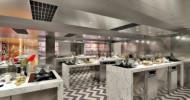 Passagiere schwingen den Kochlöffel – Professionelles Kochstudio auf der neuen Carnival Panorama
