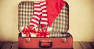 Christbaum adé: So verreisen die Deutschen über Weihnachten und Jahreswechsel (FOTO)