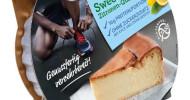 Stiebling Bäckerei präsentiert: der 1. Protein Kuchen mit mehr als 60g Eiweiss