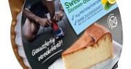 Cakees Protein Kuchen Informiert: Coming soon – gebackener Milchreis Kuchen mit 40g Protein