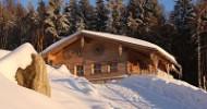 """""""Nur wir zwei"""": Winterromantik im Bayerischen Wald"""
