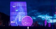 Lichtfestival 2019 in den Swarovski Kristallwelten eröffnet