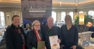 Leading SPA Award für den Angerhof in Sankt Englmar