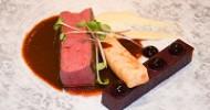 Exquisite Gourmet-Erlebnisse mit den besten Spitzenköchen im Hotel Larimar in Stegersbach