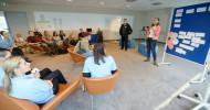 TEAMCamp – Bremerhavener 4-Sterne-Hotel setzt auf Empathie statt Hierarchie (FOTO)