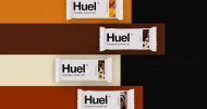 Huel Riegel V3.1- vollwertige Snacks, die endlich gut schmecken