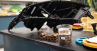 """Autoteile aus Kaffeebohnen: Ford und McDonald""""s beschließen Nachhaltigkeits-Kooperation (FOTO)"""