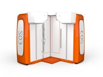 Asklepios Klinik St. Georg installiert digitales Röntgensystem der neusten Generation: Untersuchung im Stehen oder Sitzen – bei reduzierter Strahlenbelastung (FOTO)