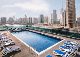 Die Radisson Hotel Group eröffnet ihr siebtes Hotel in Dubai