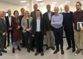 Hoffnung für Hundertausende Patienten mit Blutvergiftung: BioLAGO ebnet Weg für BMBF-Förderprojekt in Millionenhöhe