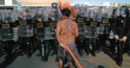"Wie Bolsonaro Brasilien verändert – ""auslandsjournal""-Doku im ZDF (FOTO)"