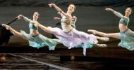 Weihnachten in 3sat – mit Dokumentationen, Filmklassikern, Ballett und Konzerten (FOTO)