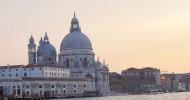 Von Rom bis Venedig – l'acqua come fonte di vita