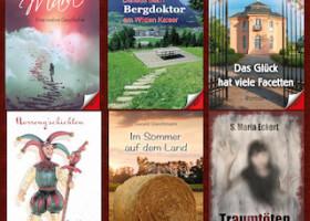 Schöne Bescherung – Bücher zum wünschen, schenken oder selbst lesen