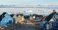 Nordlichter: ZDF-Doku-Zweiteilerüber das Leben am Polarkreis (FOTO)