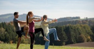 Digital Detox – Offline das Leben genießen im Bayerischen Wald