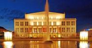 """Richard Wagners Ring-Zyklus eröffnet Leipziger Opernjahr 2020 / Vom 20. Juni bis 14. Juli 2022 werden bei den Opernfesttagen """"Wagner22"""" alle 13 Wagner-Opern in chronologischer Reihenfolge gezeigt (FOTO)"""