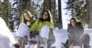 Hohentauern: Schneefest und Prozente im Jänner-Hoch