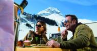 """""""Ski-Genuss"""" – das neue Angebot für Genuss-Skifahrer!"""