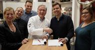 FSGG und aveato Catering unterzeichnen Kooperationsvereinbarung – Partnerschaft im professionellen Cateringgeschäft