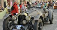 Marketingforum für Classic Cars und Tourismus startet in Köln