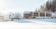 Ein Lieblingsort: Schickes Genusshotel in der Ski- und Wanderregion Kleinwalsertal