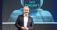 """Damit Medizin wieder menschlicher wird / Dr. Gerd Wirtz: """"Her mit den Maschinen! Her mit KI und Robotern!"""" (FOTO)"""