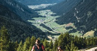 Das Gsiesertal: Ein Revier der Wanderer