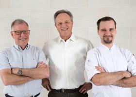 Traumhotel …liebes Rot-Flüh als «F.X. Mayr Zentrum» zertifiziert
