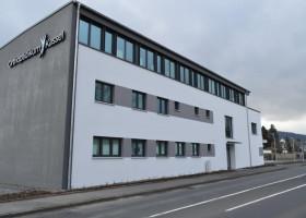 Neueröffnung Orthopädikum Kassel