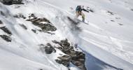 Freeridecontest lockt junge Rider ins Alpbachtal