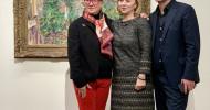 Leopold Museum präsentiert Pragansicht von Kokoschka als neue Dauerleihgabe