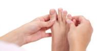 Nagelpilzbehandlung: Durchhaltevermögen ist gefragt (FOTO)