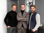 Millionenfinanzierung, neuer CEO und ein neuer Name für MediDate (FOTO)