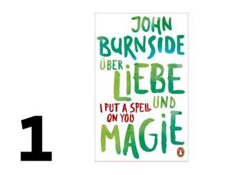 """SWR Bestenliste Februar: """"Über Liebe und Magie"""" auf Platz 1 (FOTO)"""