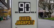 Vier Gewinner im zweiten Rang 90-Millionen-Mega-Jackpot wieder zu haben (FOTO)