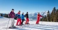 Silberregion Karwendel: Gratis-Skikurs unter der Märzensonne
