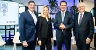 Nachhaltigkeit: Das Bundesministerium für wirtschaftliche Zusammenarbeit und Entwicklung will gemeinsam mit Gesundheitsdienstleister NOVENTI 19.000 Apotheken in Deutschland klimaneutral gestalten (FOTO)