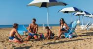 """Strandregionen Venetiens bieten mit """"Venice Sands"""" ein Rundumangebot für Bade-, Aktiv-, Camping- und Kultururlaub an 150 Kilometern Adriaküste (FOTO)"""