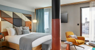 Kimpton® Hotels& Restaurants eröffnet erstes Hotel in Spanien im gotischen Viertel Barcelonas (FOTO)