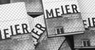 »Meier« Der neue Krimi von Tommie Goerz
