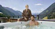 Coming soon: Neue Outdoor Spa-Erlebnisse im Hotel Quelle Nature Spa Resort