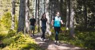 Neu: Erlebnis-Aktiv-Wochen im Hotel Quelle Nature Spa Resort