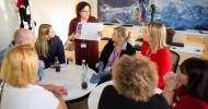 Schwarmwissen zahlt sich aus – medi veranstaltet Workshop mit Lipödem-Patientinnen (FOTO)